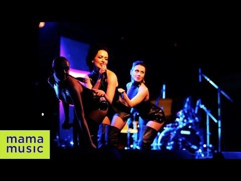 Nikita - Гонщик [Concert Video]