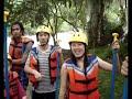 Rafting en San Gil, Santander - Colombia