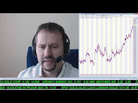 SmallCap Investor Talk 149 mit Gold und DAX im Höhenrausch, Apple, Nuance, Pacific Ethanol, usw...