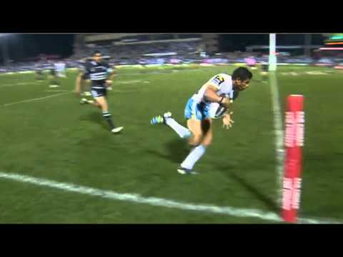 Best NRL tries
