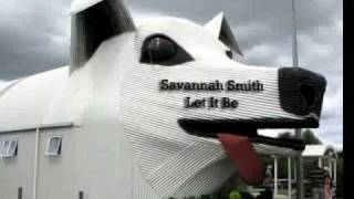 Savannah Smith & Group- Let It Be.avi view on youtube.com tube online.