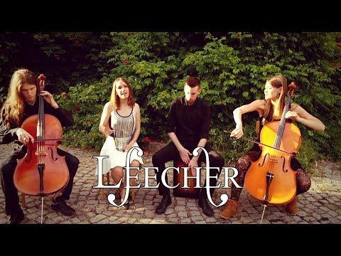 Leecher - szimfonikus metal akusztikusan, magyarul
