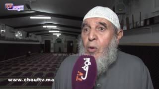 بالفيديو..إمام المسجد يكشف كيفاش لقا الراجل اللي رماتو مرتو حدا الجامع |