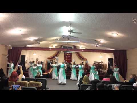 Danza de Jubilo