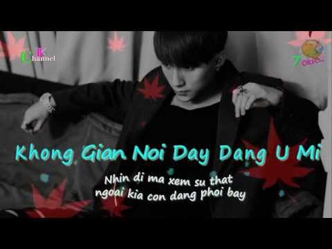 NOI DONG DUC- SON TUNG MTP -VIDEO LYRICS