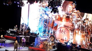 Fleetwood Mac Show Ends Early Lincoln, NE 1/17/15: Mick is Sick