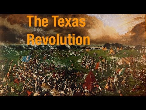 account of the war for texas independence The story of texas independence website washington-on-the-brazos, the birthplace of washington-on-the-brazos, the birthplace of texas, was a crucible of texas democracy—the place where texans gave voice to their grievances, forged their declaration of independence and constitution, and brought forth a new.