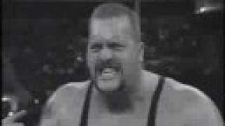 WWE Big Show Old Entrance Video