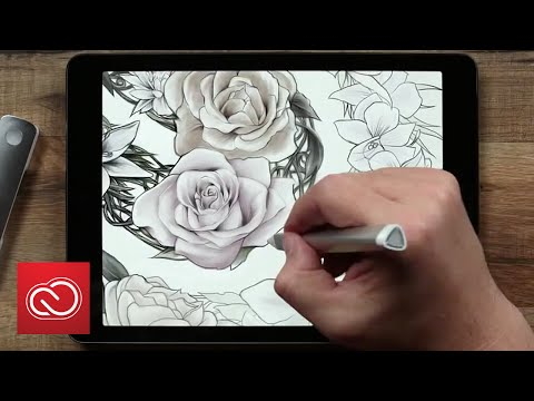 Brian Yap's Artistry & the Creative Cloud