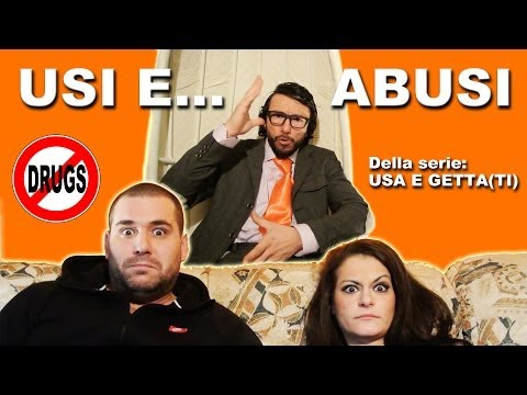 Usi e... Abusi (Usa e GettaTI)!!!