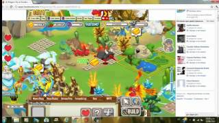 HACK ORIGINAL DE GEMAS PARA DRAGON CITY