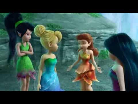 [TFD-School] Tinkerbell The Pirate Fairy Teaser พากย์ไทย