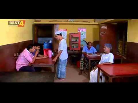 Nattuvishesham- Malayalam Home Cinema - Part 1 of 5