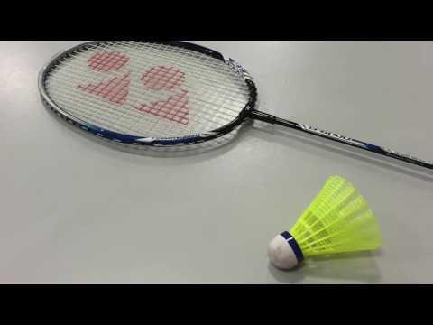 Badminton Documentary
