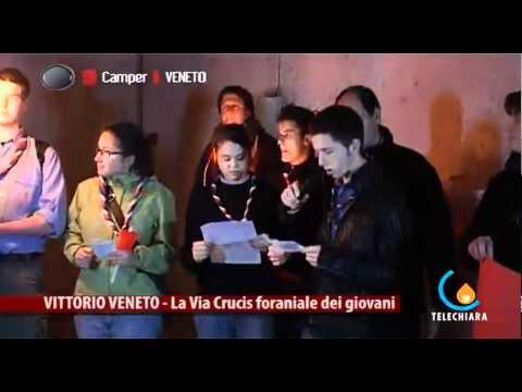 Via Crucis Vittorio Veneto