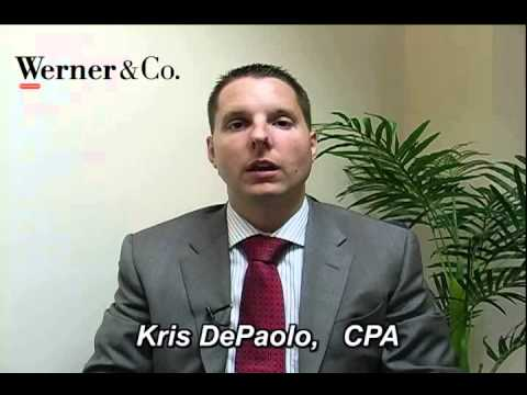 LEASING OR BUYING  by Kris Depaolo of Werner & Company