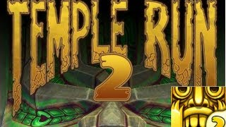 Temple Run 2 Juego Para Android (Video Review En Español