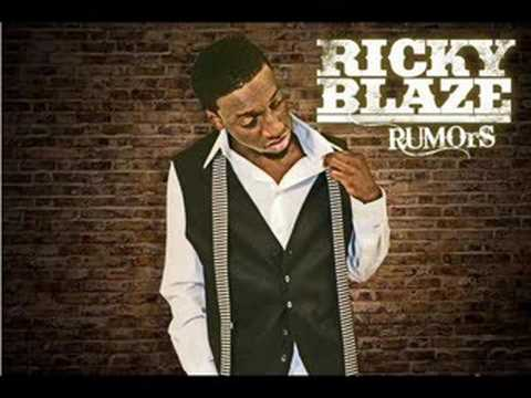 Ricky Blaze ft.Tony Matterhorn & Elephant Man - Cut Dem Off