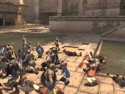 spartan 300 games online