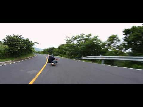 GT Downhill: Juaco Rodriguez