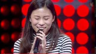 In My Life เอ้ Uncut The Voice THAILAND 10/12/2014