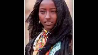 """Tilahun Gessesse - Teyim Nat """"ጠይም ናት"""" (Amharic)"""