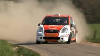 Vid�o Rallye de Wallonie 2010 [HD] par Rallye-Mad (5458 vues)