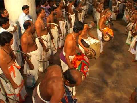 Panchavadyam-2