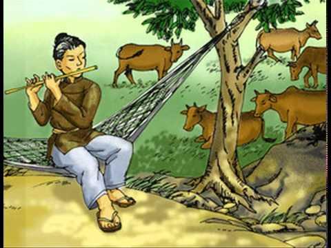 Sự tích sọ dừa - Đọc truyện cổ tích thiếu nhi