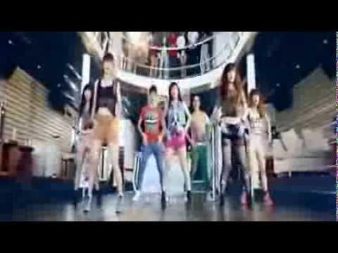 Bản sao của 9x Việt Nam nhảy nhạc Hàn cực đỉnh Nhóm St 319 Bài Lovey Dovey   T Ara )   YouTube