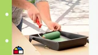 Construir una mesa de ping pong transportable