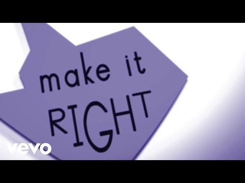 Justin Bieber - Recovery (Lyric Video),