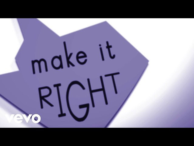 Justin Bieber - Recovery (Lyric Video)