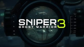 Sniper: Ghost Warrior 3 - TwitchCon Trailer