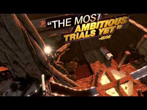 Launch Trailer - Trials Fusion [UK]