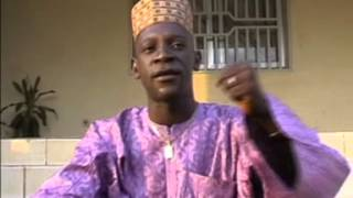 Lama Sidibe Marifala