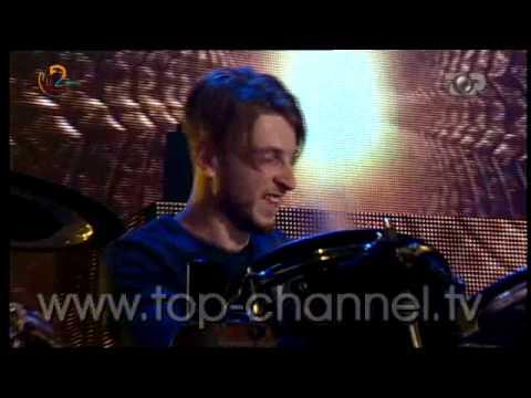 Lynx - S'dua te mbaroje 2, 31 Mars 2015 - Top Fest 12 - Top Channel Albania