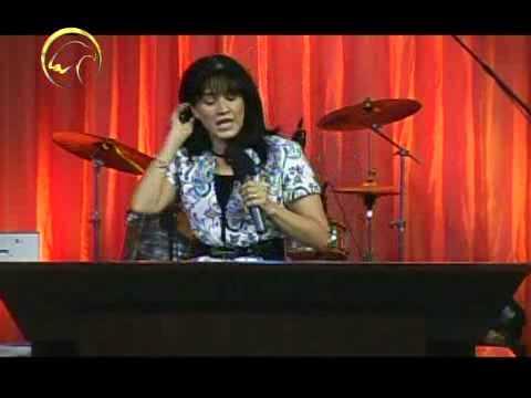 091023 Los torrentes - Pastora Ninoska de Ponce