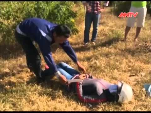 Phá vụ cưỡng bức xác chết bệnh hoạn chấn động Vũng Tàu