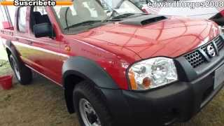 2013 Nissan Frontier Modelo 2013 Al 2014 Precio Colombia