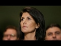 Eric Shawn reports: US boycott at the United Nations