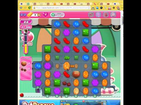 Candy Crush Saga Level 12