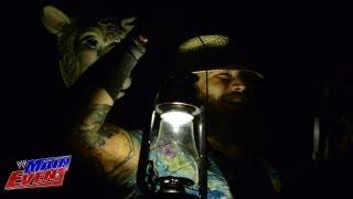 Justin Gabriel Vs. Heath Slater: WWE Main Event, July 17, 2013