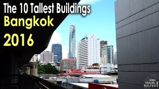 Video from Skyscrapers in Bangkok