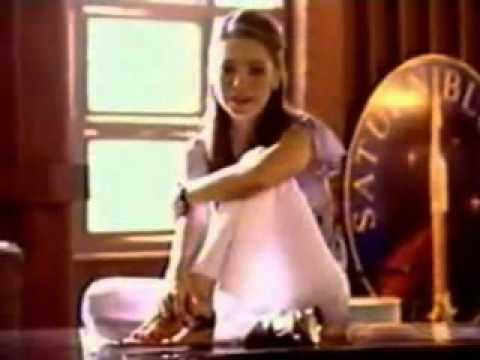 Lento - Olha o Que o Amor Me Faz - Sandy e Junior