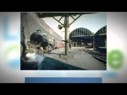 Birkenhead - Logan Car Hire