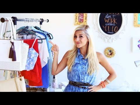 SUMMER FASHION HAUL {Coach, Jeffrey Campbell, Free People}