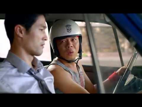 Phim mới nhất của Johnny Trí Nguyễn   Tèo Em   trailer