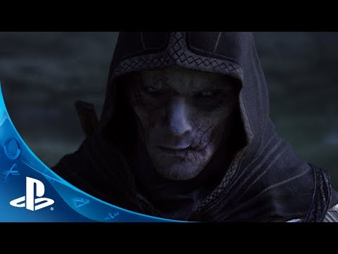 news: The Elder Scrolls Online on PS4 -- The Arrival