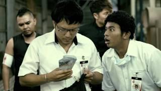 (OFFICIAL)Kisah Paling Gengster (KPG) Trailer
